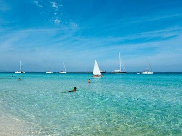 Top playas de Ibiza, Mallorca, Formentera y Menorca