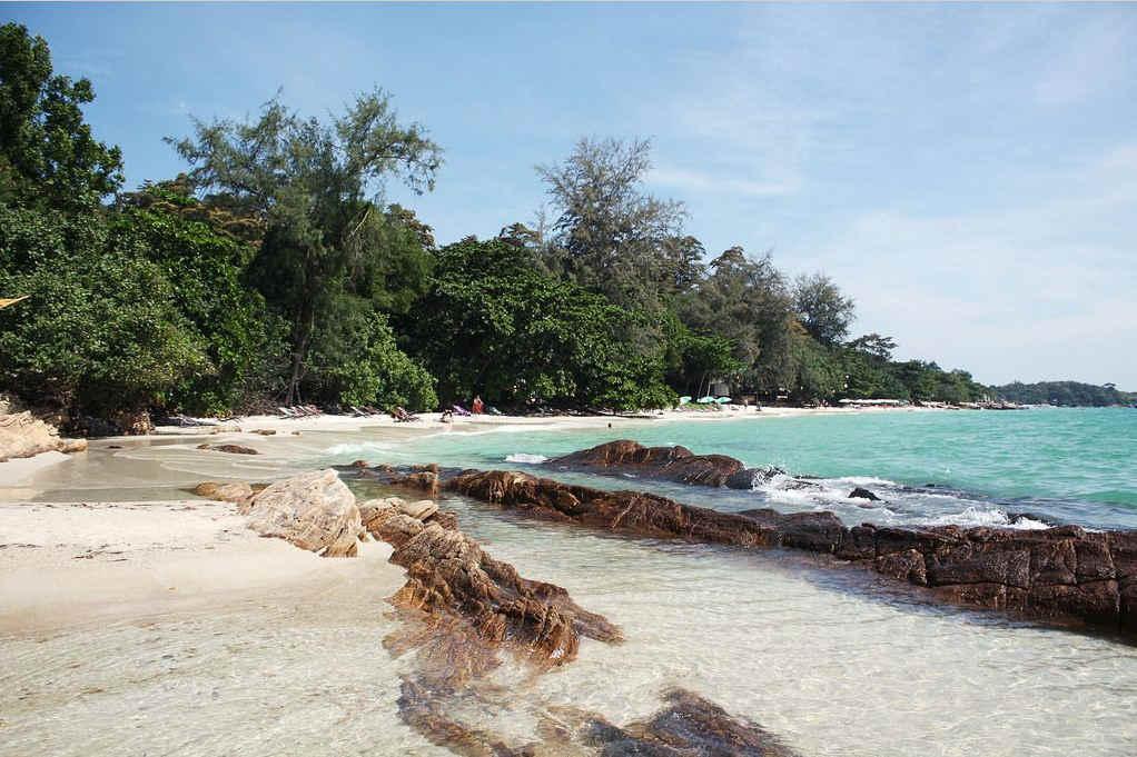 Playas-de-Tailandia-isla-Koh-Samet