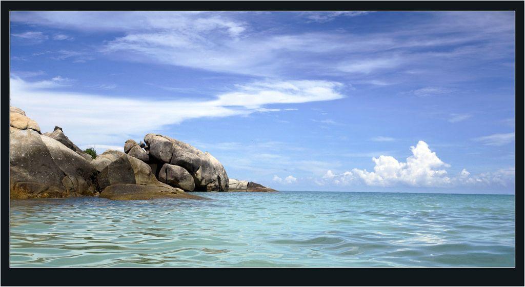 Playas-de-Tailandia-isla-Koh-Samui