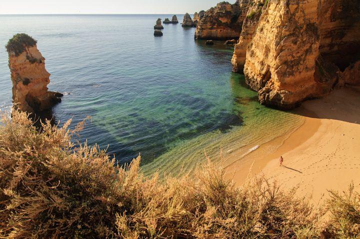 Playas-más-bonitas-del-Algarve