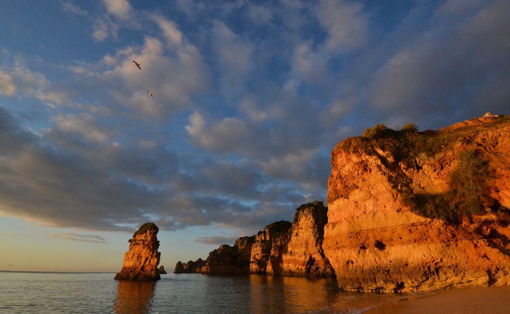 Playas-más-bonitas-del-Algarve-Costa-de-Oro