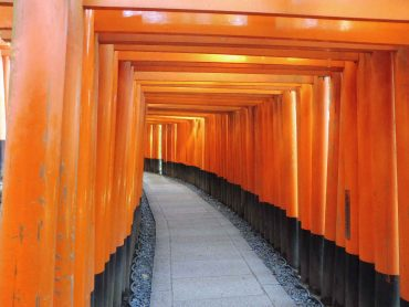 7 'frikadas' de Japón que no te dejarán indiferente