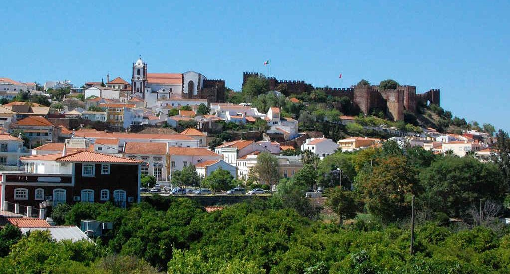 Pueblos-del-Algarve