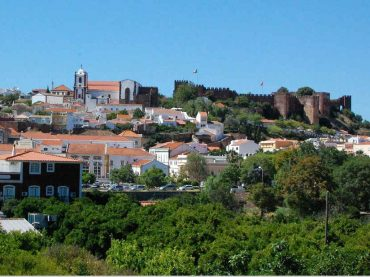 Road trip por Portugal (II): pueblos del Algarve con encanto
