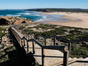 """Road Trip"" por Portugal (Parte 1)"