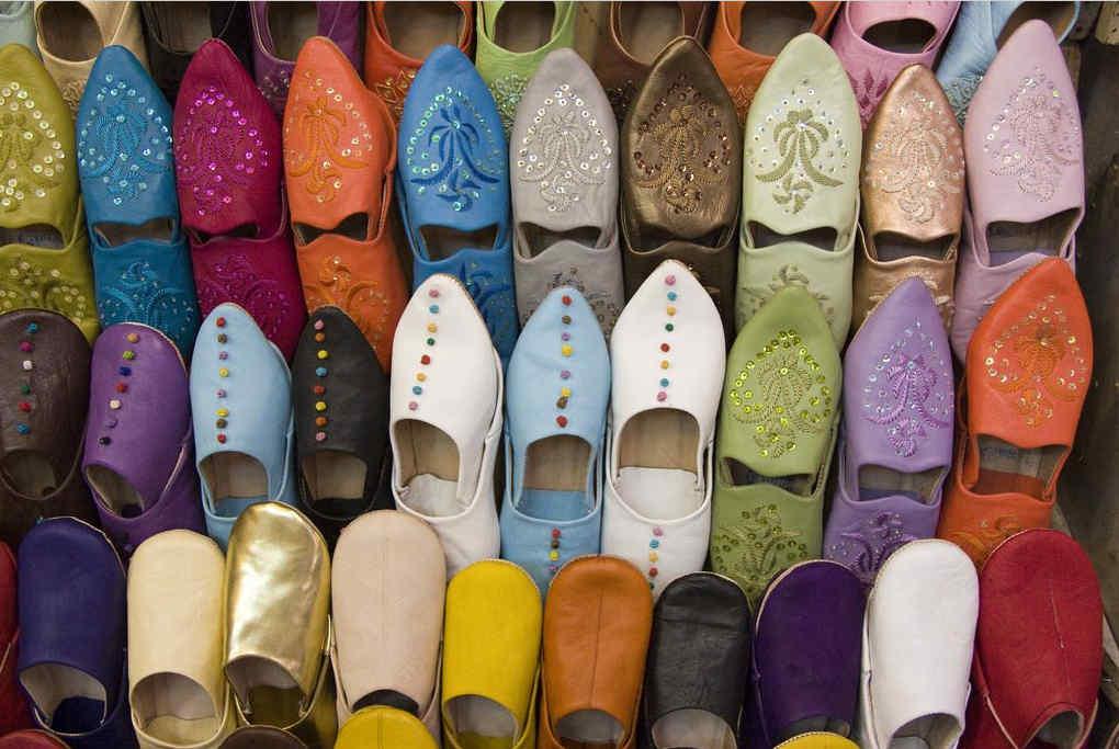 Shopping-navideño-Marrakech