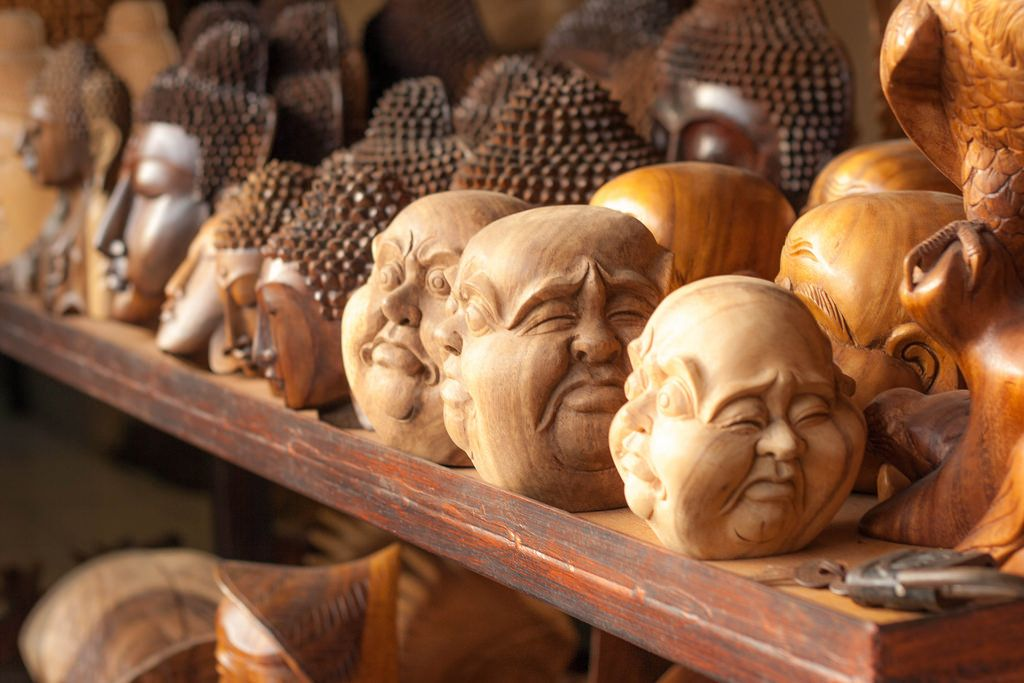 Shopping-navideño-Indonesia