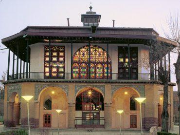 شهر تاریخی کاسپین