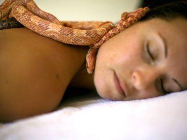 Los tratamientos de spa más raros del mundo