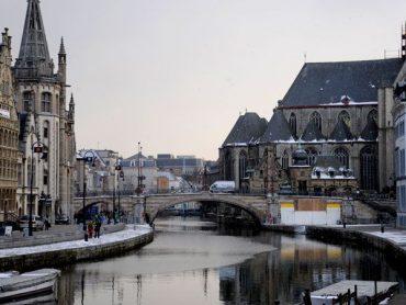 Descubre Flandes con Turismo de Flandes y Destinia