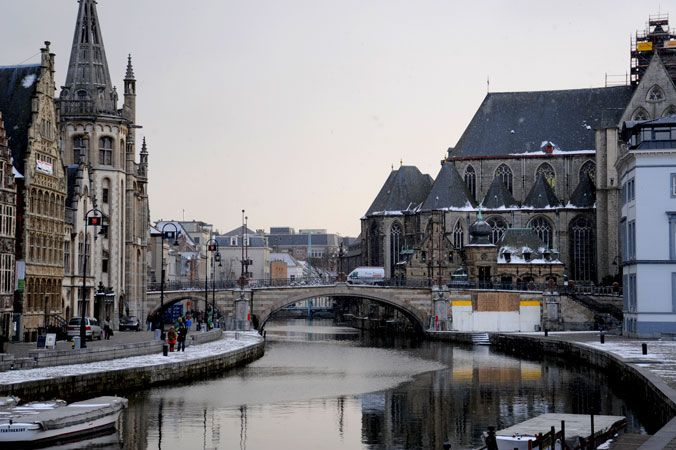 Turismo-en-Flandes-Gante