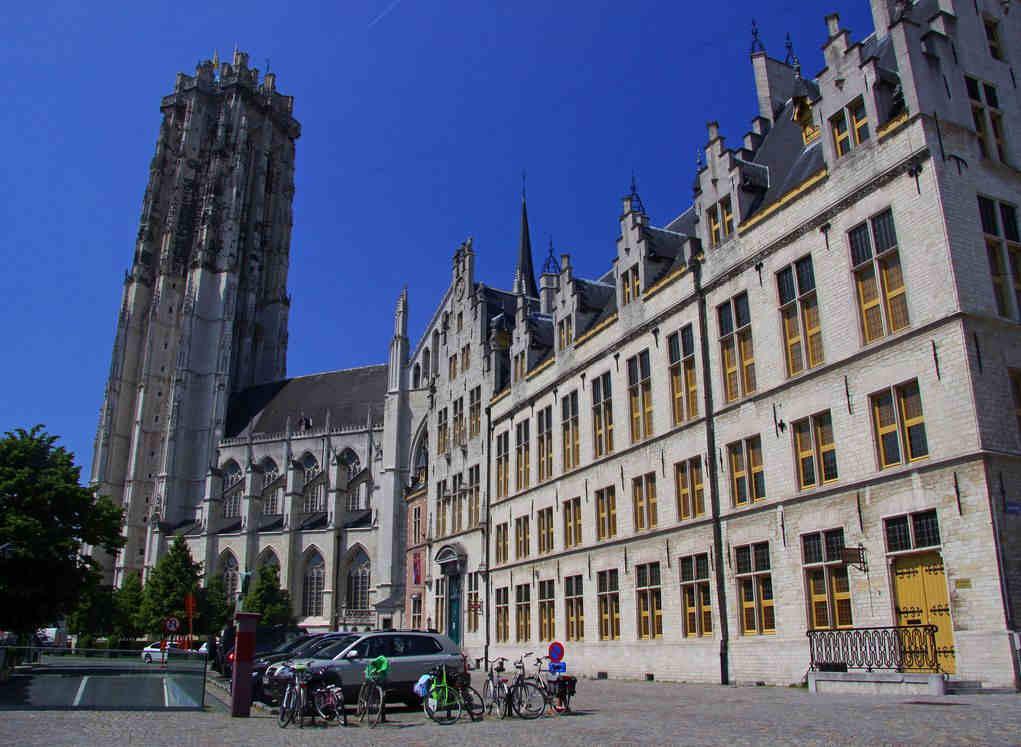 Turismo-en-Flandes-Malinas