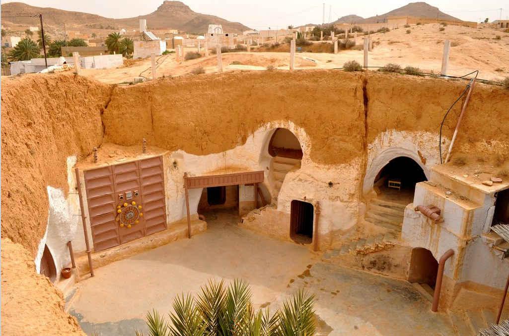 Visitar-sets-de-rodaje-Túnez