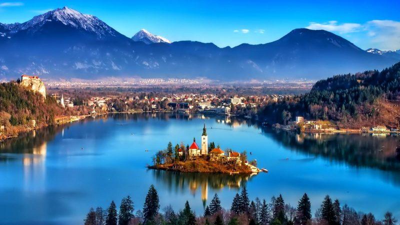 تعرف أكثر علي سلوفينيا.. بلد ميلانيا ترامب 4