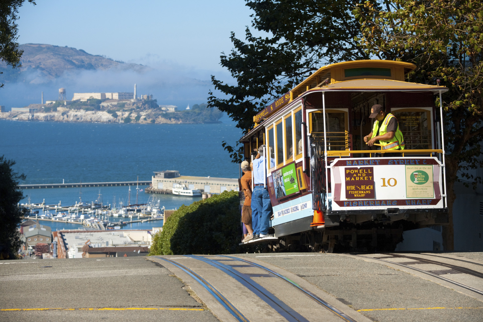 Tranvía_en_San_Francisco