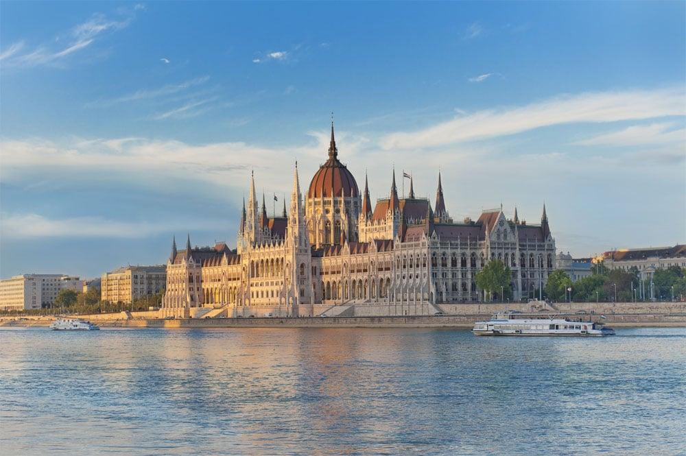 Budapest_Humgría
