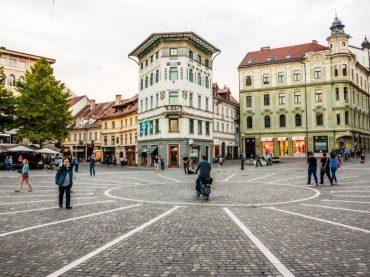 تعرف أكثر علي سلوفينيا.. بلد ميلانيا ترامب