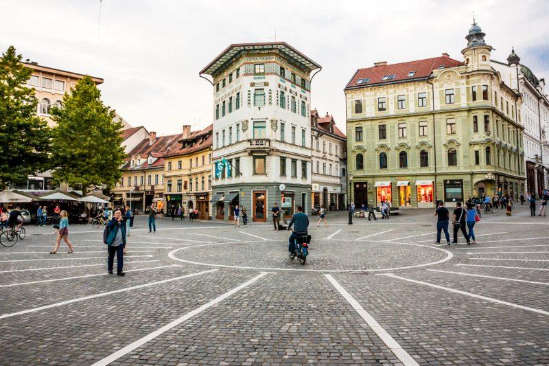 تعرف أكثر علي سلوفينيا.. بلد ميلانيا ترامب 2