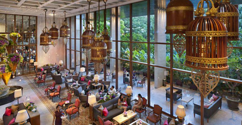 أفضل فنادق العالم لعام 2017
