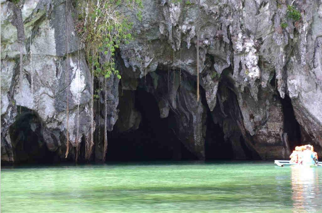 Lugares para bucear en Filipinas: Puerto Princesa