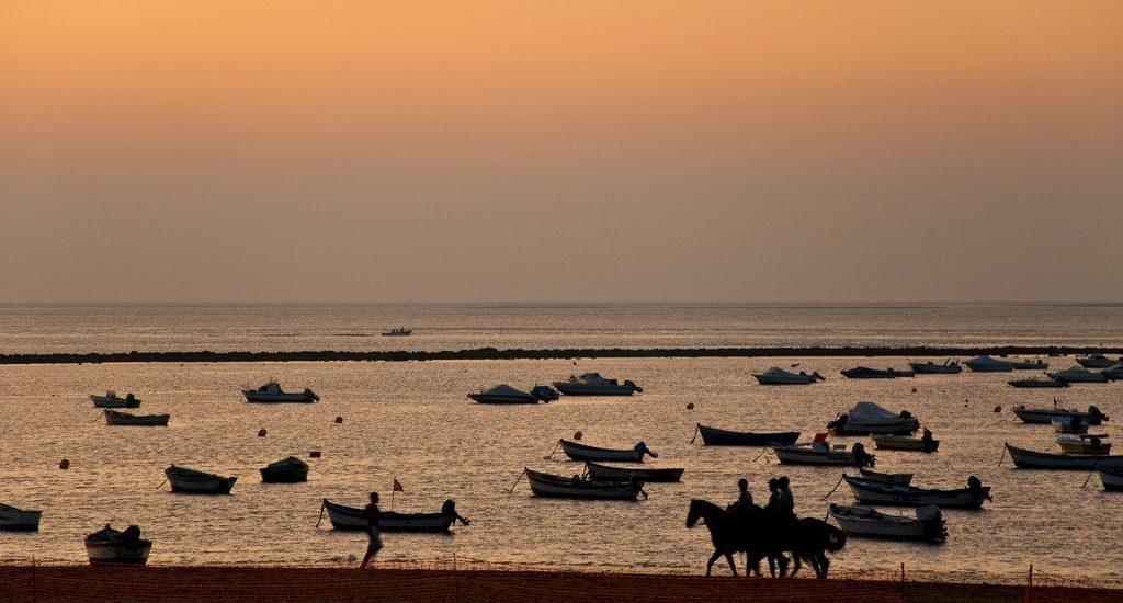Rutas-a-caballo-por-España-Cádiz