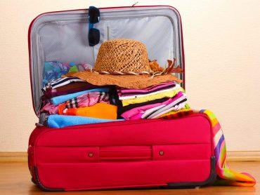 چگونه بهترین چمدان را برای سفر آماده کنیم!