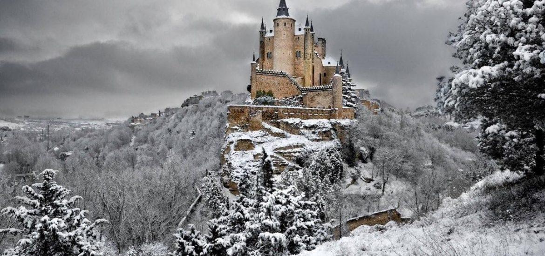 Vista-del-Alcazar-de-Segovia