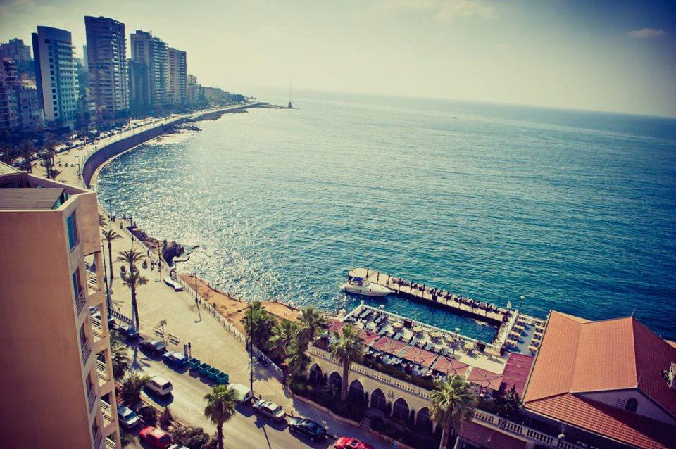مدن عربية تنافس دبي في السياحة 7