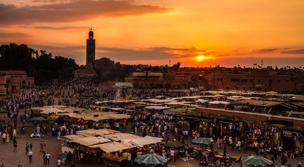 Marrakech, la escapada 'low cost' definitiva para este invierno 1