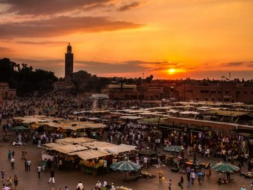 Marrakech, la escapada 'low cost' definitiva para este invierno