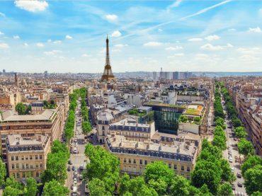 París con niños (sí se puede)