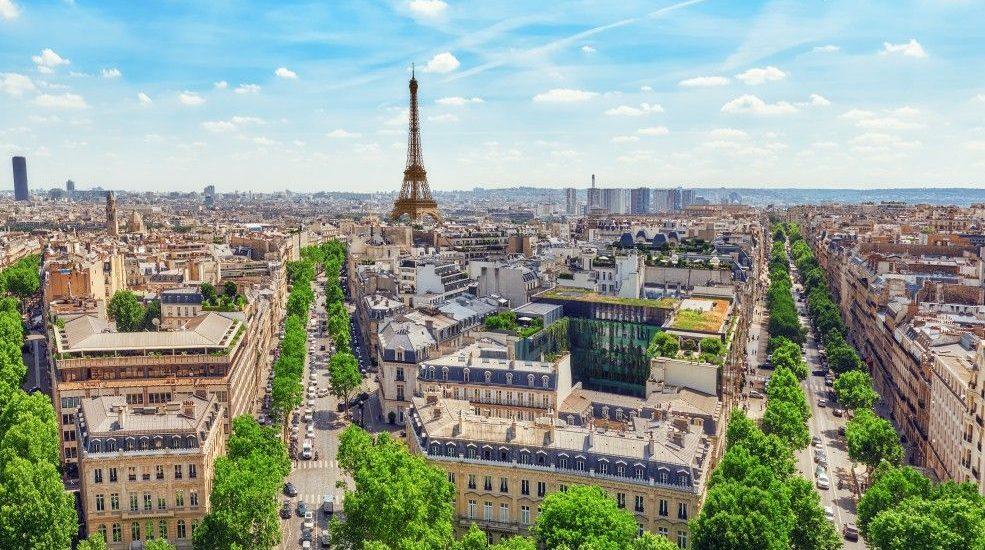 Turismo sostenible en París