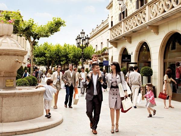 أشهر خمس وجهات عالمية للتسوق 5