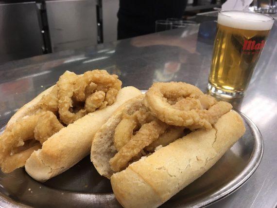 Comer en Madrid como un madrileño (por menos de 15 euros)
