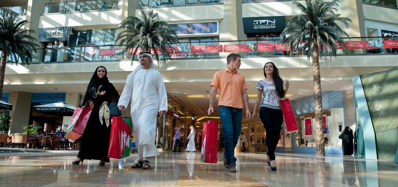 أشهر خمس وجهات عالمية للتسوق 1