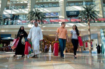 أشهر خمس وجهات عالمية للتسوق