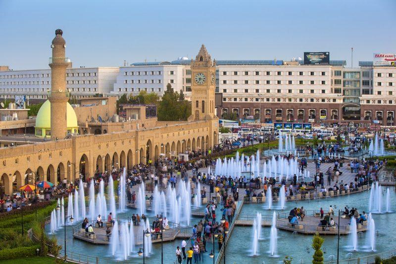 مدن عربية تنافس دبي في السياحة 3