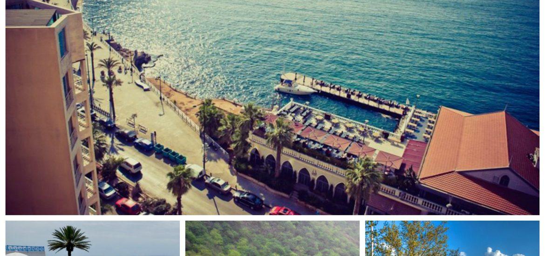 مدن عربية تنافس دبي في السياحة 1