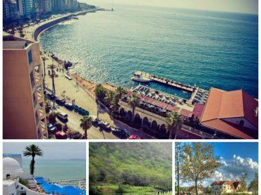 مدن عربية تنافس دبي في السياحة