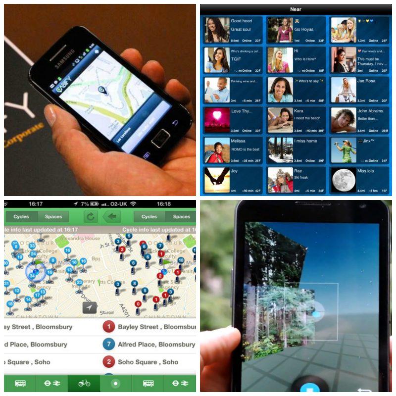 أفضل عشر تطبيقات لا غنى عنها في السفر 3