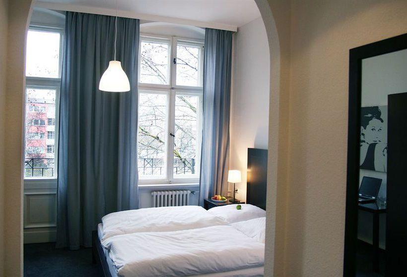 habitacion-del-hotel-metropolitan-hansa-berlin