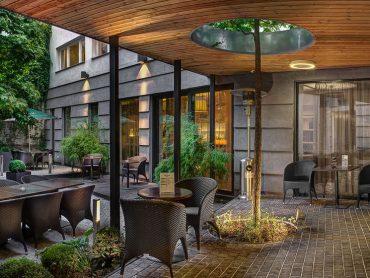Hoteles para desconectar por menos de 50 euros