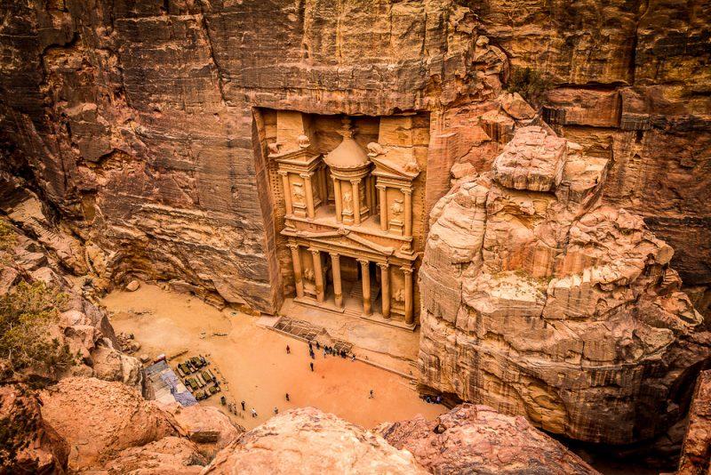 مدن عربية تنافس دبي في السياحة 6