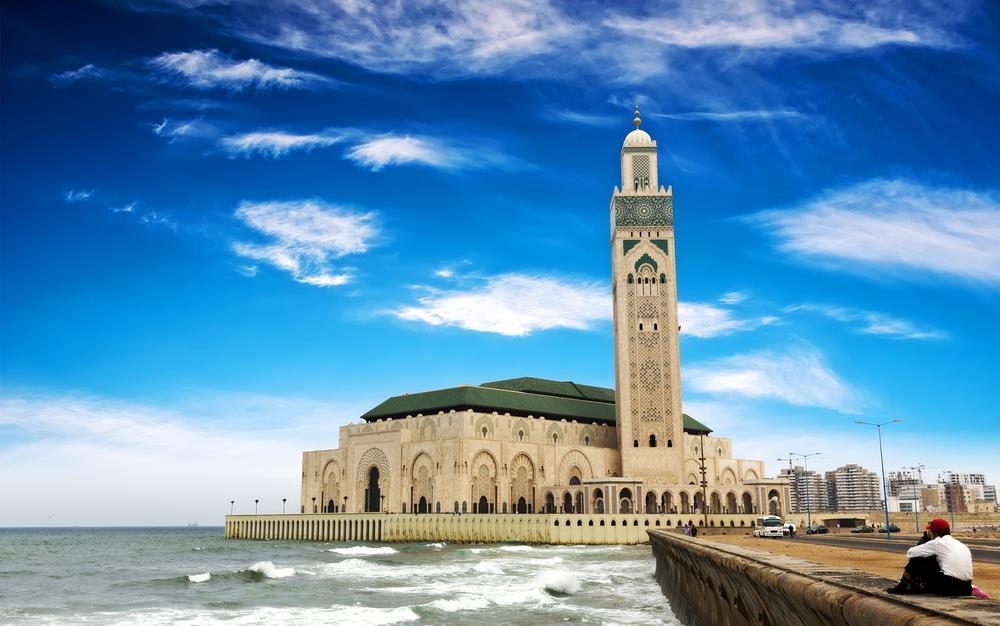 أجمل 8 مساجد في العالم 3
