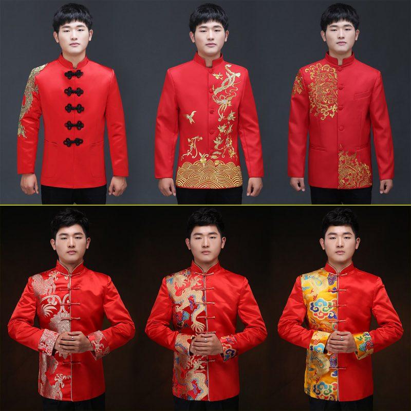 الأزياء التقليدية لدول آسيا 3