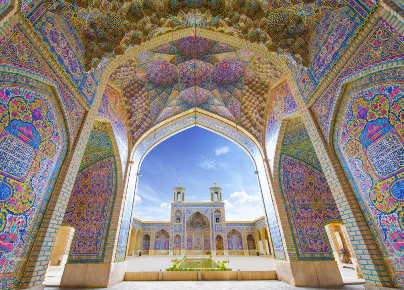 مساجد-ايران