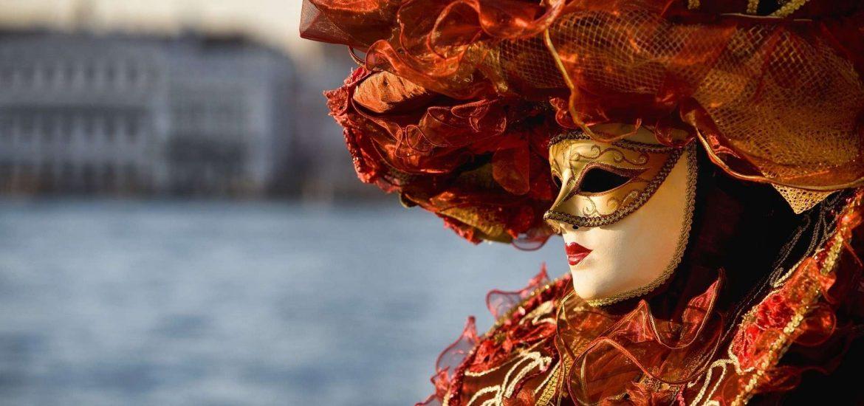 máscaras-en-el-carnaval-de-venecia
