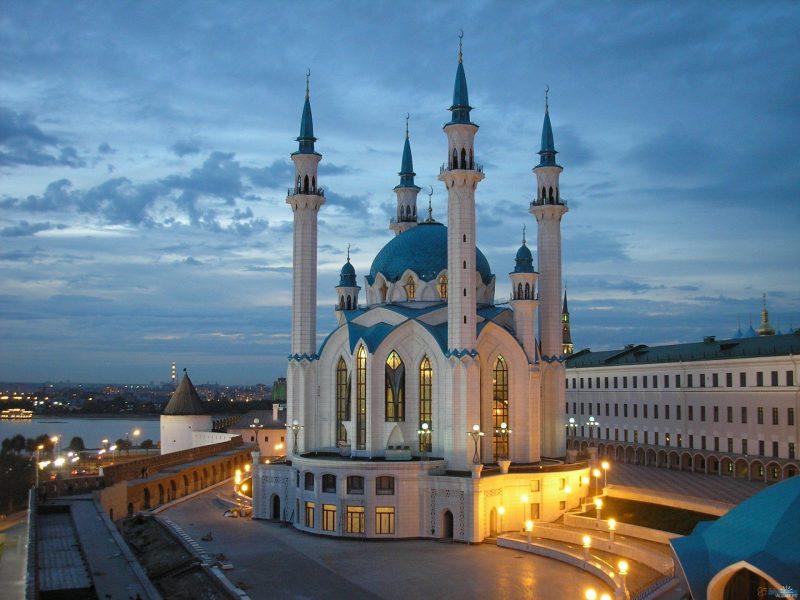 أجمل 8 مساجد في العالم 2