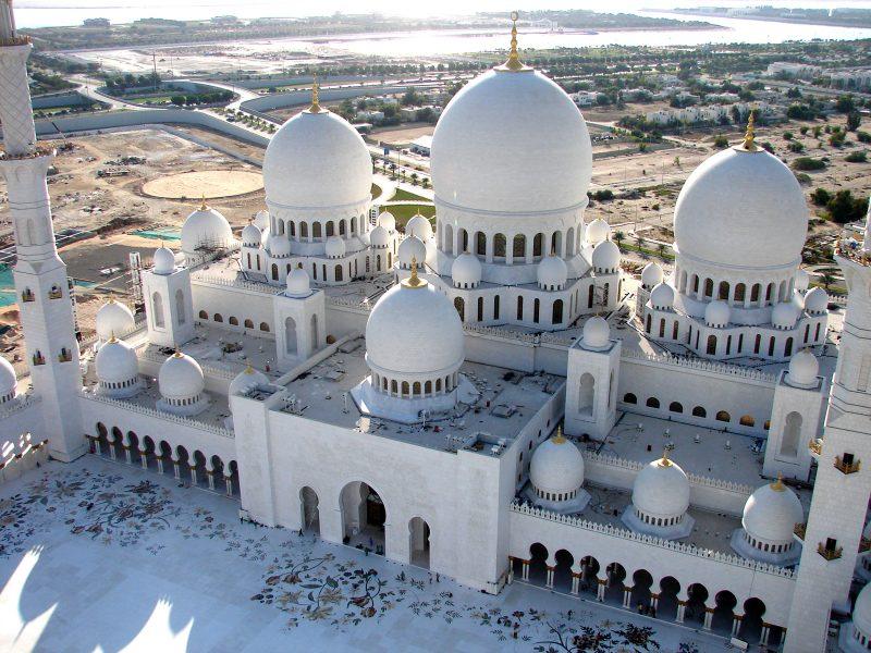 أجمل 8 مساجد في العالم 4