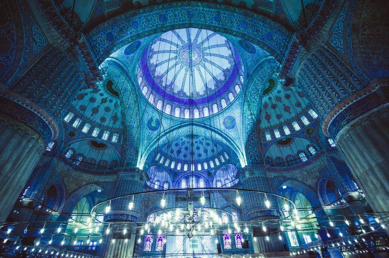 أجمل 8 مساجد في العالم 6